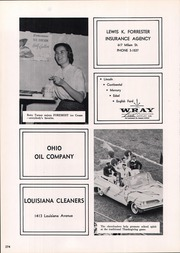 Page 378, 1959 Edition, C E Byrd High School - Gusher Yearbook (Shreveport, LA) online yearbook collection
