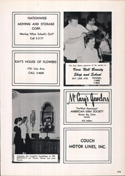 Page 383, 1959 Edition, C E Byrd High School - Gusher Yearbook (Shreveport, LA) online yearbook collection
