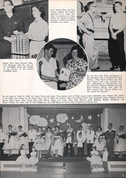 Page 419, 1959 Edition, C E Byrd High School - Gusher Yearbook (Shreveport, LA) online yearbook collection