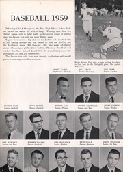 Page 422, 1959 Edition, C E Byrd High School - Gusher Yearbook (Shreveport, LA) online yearbook collection
