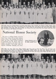 Page 424, 1959 Edition, C E Byrd High School - Gusher Yearbook (Shreveport, LA) online yearbook collection