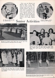 Page 425, 1959 Edition, C E Byrd High School - Gusher Yearbook (Shreveport, LA) online yearbook collection