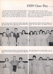 Page 426, 1959 Edition, C E Byrd High School - Gusher Yearbook (Shreveport, LA) online yearbook collection
