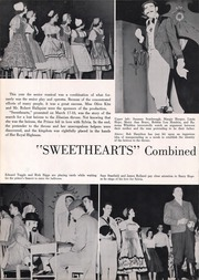 Page 428, 1959 Edition, C E Byrd High School - Gusher Yearbook (Shreveport, LA) online yearbook collection
