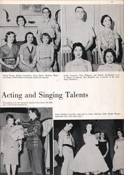 Page 429, 1959 Edition, C E Byrd High School - Gusher Yearbook (Shreveport, LA) online yearbook collection