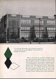 Page 6, 1959 Edition, C E Byrd High School - Gusher Yearbook (Shreveport, LA) online yearbook collection