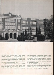Page 7, 1959 Edition, C E Byrd High School - Gusher Yearbook (Shreveport, LA) online yearbook collection