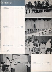 Page 9, 1959 Edition, C E Byrd High School - Gusher Yearbook (Shreveport, LA) online yearbook collection