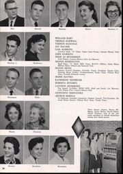 Page 90, 1959 Edition, C E Byrd High School - Gusher Yearbook (Shreveport, LA) online yearbook collection