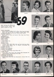 Page 95, 1959 Edition, C E Byrd High School - Gusher Yearbook (Shreveport, LA) online yearbook collection