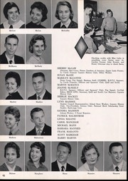 Page 96, 1959 Edition, C E Byrd High School - Gusher Yearbook (Shreveport, LA) online yearbook collection
