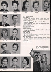 Page 98, 1959 Edition, C E Byrd High School - Gusher Yearbook (Shreveport, LA) online yearbook collection