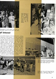 Page 13, 1964 Edition, C E Byrd High School - Gusher Yearbook (Shreveport, LA) online yearbook collection