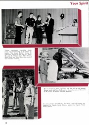 Page 14, 1964 Edition, C E Byrd High School - Gusher Yearbook (Shreveport, LA) online yearbook collection