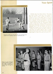 Page 16, 1964 Edition, C E Byrd High School - Gusher Yearbook (Shreveport, LA) online yearbook collection