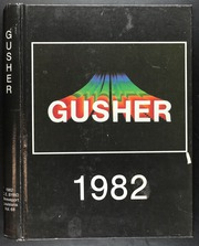 1982 Edition, C E Byrd High School - Gusher Yearbook (Shreveport, LA)