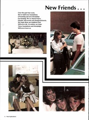 Page 10, 1982 Edition, C E Byrd High School - Gusher Yearbook (Shreveport, LA) online yearbook collection