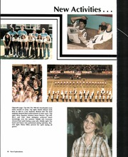 Page 14, 1982 Edition, C E Byrd High School - Gusher Yearbook (Shreveport, LA) online yearbook collection