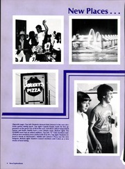 Page 8, 1982 Edition, C E Byrd High School - Gusher Yearbook (Shreveport, LA) online yearbook collection