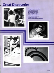 Page 9, 1982 Edition, C E Byrd High School - Gusher Yearbook (Shreveport, LA) online yearbook collection