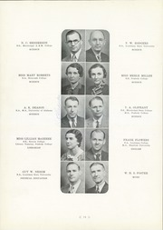 Page 16, 1937 Edition, Bolton High School - Bruin Yearbook (Alexandria, LA) online yearbook collection