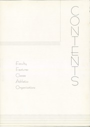 Page 9, 1937 Edition, Bolton High School - Bruin Yearbook (Alexandria, LA) online yearbook collection