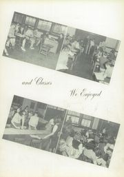 Page 7, 1944 Edition, Bolton High School - Bruin Yearbook (Alexandria, LA) online yearbook collection