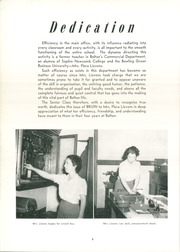 Page 12, 1947 Edition, Bolton High School - Bruin Yearbook (Alexandria, LA) online yearbook collection