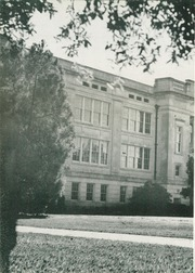 Page 6, 1947 Edition, Bolton High School - Bruin Yearbook (Alexandria, LA) online yearbook collection