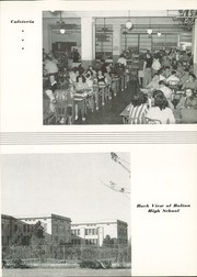 Page 9, 1947 Edition, Bolton High School - Bruin Yearbook (Alexandria, LA) online yearbook collection