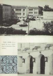 Page 16, 1957 Edition, Bolton High School - Bruin Yearbook (Alexandria, LA) online yearbook collection
