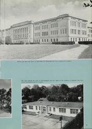 Page 11, 1960 Edition, Bolton High School - Bruin Yearbook (Alexandria, LA) online yearbook collection