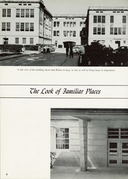 Page 12, 1960 Edition, Bolton High School - Bruin Yearbook (Alexandria, LA) online yearbook collection