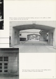 Page 13, 1960 Edition, Bolton High School - Bruin Yearbook (Alexandria, LA) online yearbook collection