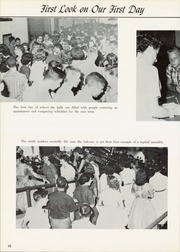 Page 14, 1960 Edition, Bolton High School - Bruin Yearbook (Alexandria, LA) online yearbook collection