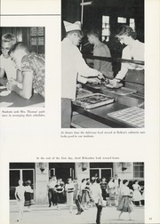 Page 15, 1960 Edition, Bolton High School - Bruin Yearbook (Alexandria, LA) online yearbook collection