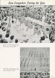 Page 17, 1960 Edition, Bolton High School - Bruin Yearbook (Alexandria, LA) online yearbook collection
