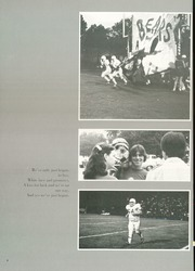 Page 10, 1979 Edition, Bolton High School - Bruin Yearbook (Alexandria, LA) online yearbook collection