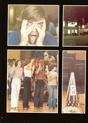 Page 12, 1979 Edition, Bolton High School - Bruin Yearbook (Alexandria, LA) online yearbook collection
