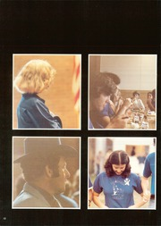 Page 16, 1979 Edition, Bolton High School - Bruin Yearbook (Alexandria, LA) online yearbook collection