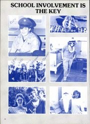 Page 16, 1986 Edition, Bolton High School - Bruin Yearbook (Alexandria, LA) online yearbook collection