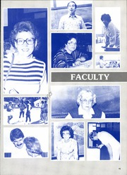 Page 17, 1986 Edition, Bolton High School - Bruin Yearbook (Alexandria, LA) online yearbook collection