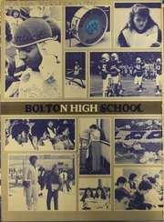 Page 2, 1986 Edition, Bolton High School - Bruin Yearbook (Alexandria, LA) online yearbook collection