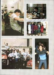 Page 7, 1986 Edition, Bolton High School - Bruin Yearbook (Alexandria, LA) online yearbook collection