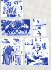 Page 9, 1986 Edition, Bolton High School - Bruin Yearbook (Alexandria, LA) online yearbook collection