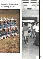 Page 9, 1973 Edition, Southwood High School - Roundup Yearbook (Shreveport, LA) online yearbook collection