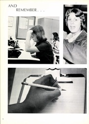 Page 10, 1975 Edition, Huntington High School - Galleon Yearbook (Shreveport, LA) online yearbook collection