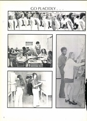 Page 6, 1975 Edition, Huntington High School - Galleon Yearbook (Shreveport, LA) online yearbook collection