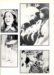 Page 7, 1975 Edition, Huntington High School - Galleon Yearbook (Shreveport, LA) online yearbook collection