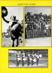 Page 8, 1975 Edition, Huntington High School - Galleon Yearbook (Shreveport, LA) online yearbook collection